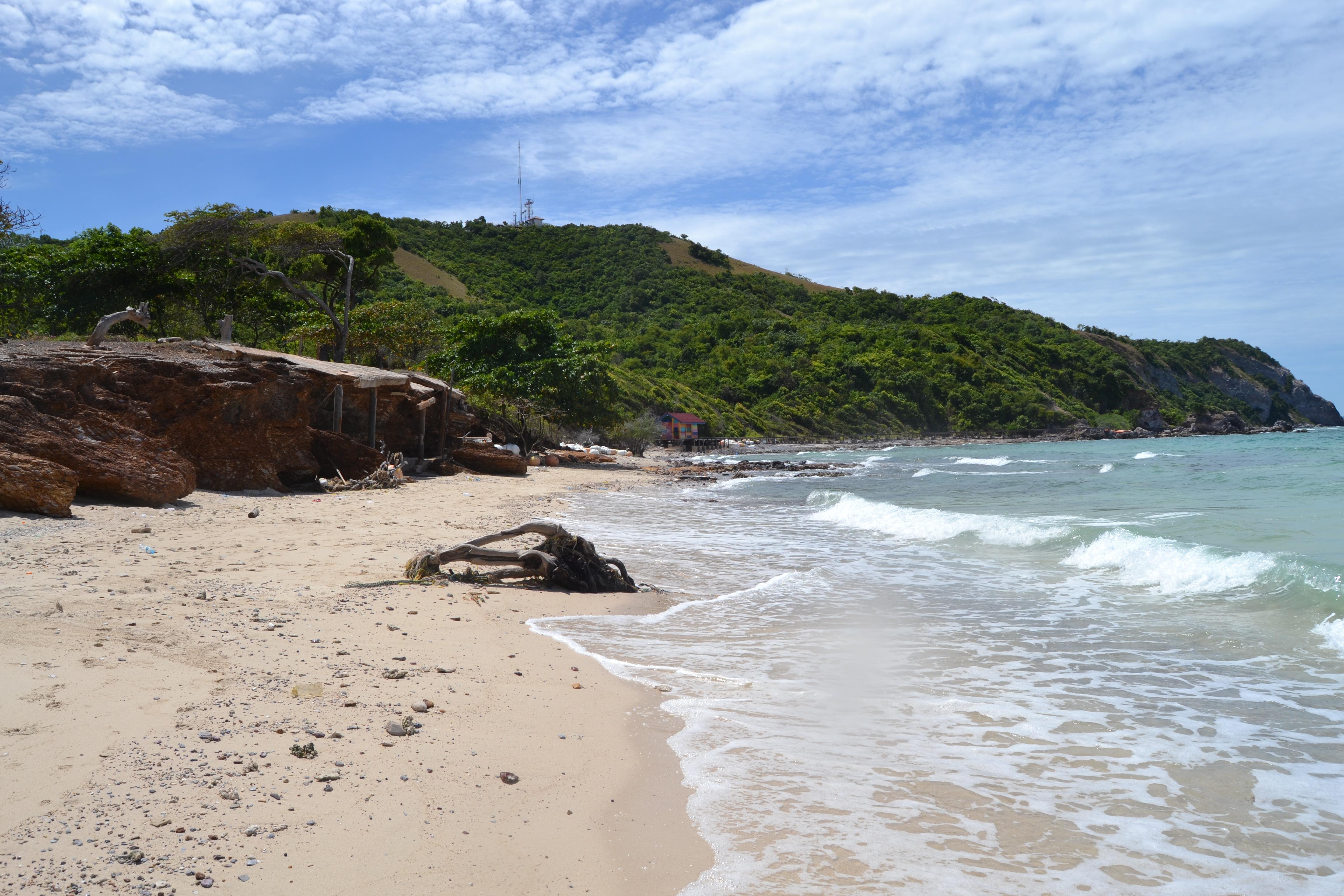 Пляжи Коктебеля  фото городских и нудистских пляжей