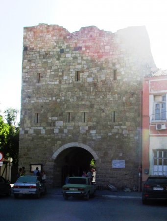 Гёзлёвские ворота