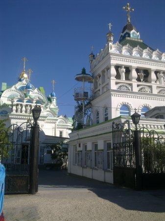 Екатерининский храм